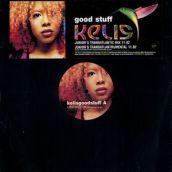 """Kelis """"Good Stuff"""" (Mosk)"""