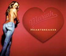 """Mariah Carey, """"Heartbreaker"""" (Gomi)"""