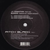 "JF Sebastian feat. Kaz, ""Burden"""