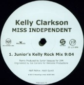 """Kelly Clarkson, """"Miss Independent"""" (Mosk)"""