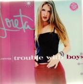 "Loreta, ""Trouble With Boys"" (Mosk)"