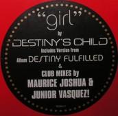 "Destiny's Child, ""Girl"" (Carrano)"